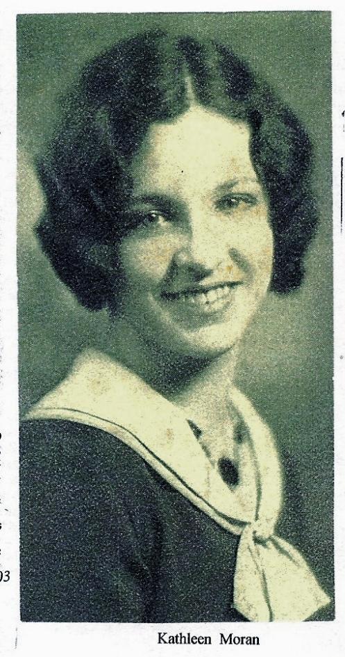 Kathleen Moran